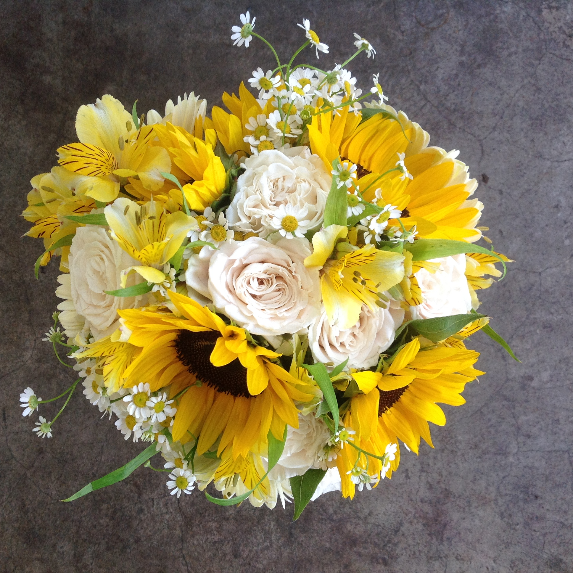Classic Style Hand tied Bouquet