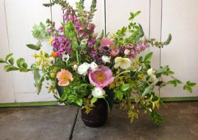 Springtime Arrangement