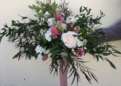 woodland Style Bouquet