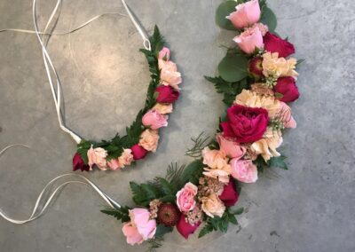 Flower Crown Set